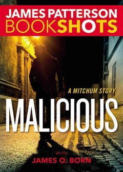 Malicious : a Mitchum story cover image