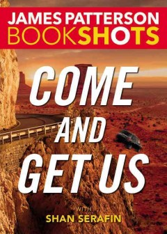Come and get us cover image