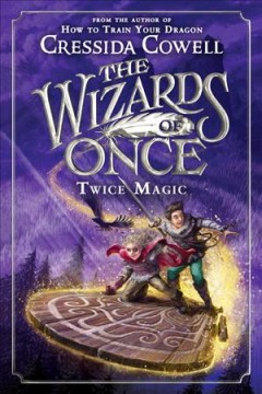 Twice magic cover image