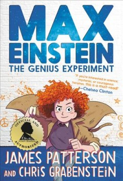 Max Einstein : the genius experiment cover image