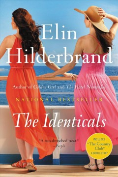 The identicals cover image