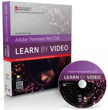 Adobe Premiere Pro CS6 cover image