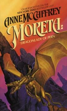 Moreta cover image