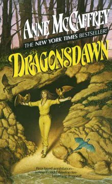 Dragonsdawn cover image