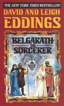 Belgarath the sorcerer cover image