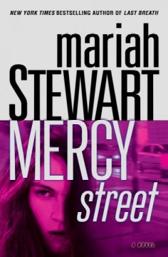Mercy Street cover image