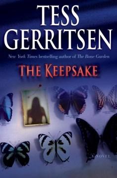 The keepsake cover image