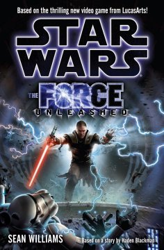 The force unleashed cover image