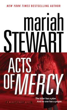Acts of mercy : a Mercy Street novel cover image