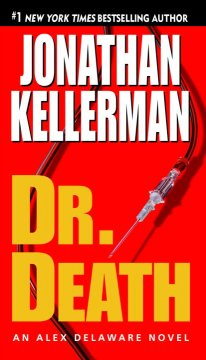 Dr. Death cover image
