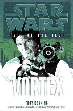Vortex cover image