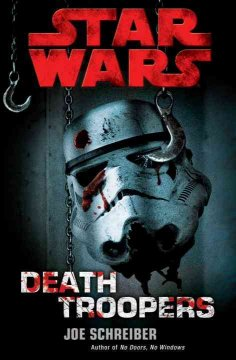 Deathtroopers cover image