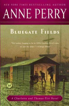 Bluegate Fields cover image