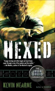 Hexed cover image