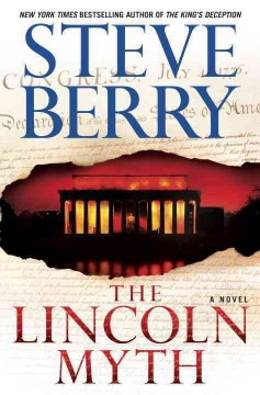 The Lincoln myth cover image