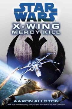 Mercy kill cover image