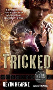 Tricked cover image