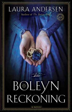 The Boleyn reckoning cover image