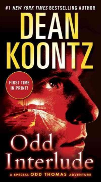 Odd interlude : a special Odd Thomas adventure cover image