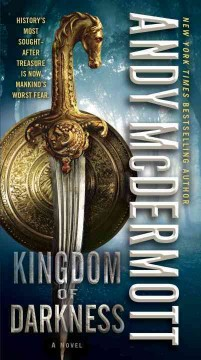 Kingdom of darkness cover image