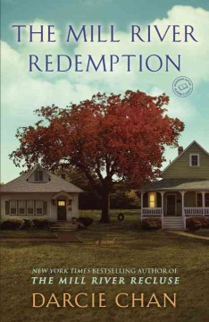 The Mill River redemption cover image