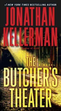 The butcher's theater : a novel cover image