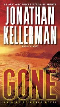 Gone : an Alex Delaware novel cover image