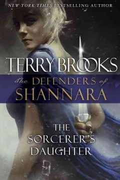 The sorcerer's daughter cover image