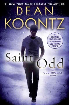 Saint Odd : an Odd Thomas novel cover image