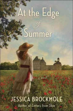 At the edge of summer cover image