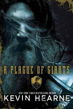 A plague of giants cover image