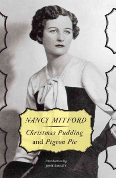 Christmas Pudding & Pigeon Pie cover image
