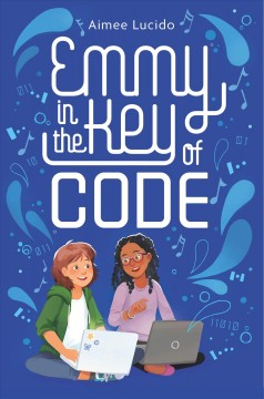 Emmy in the key of code cover image