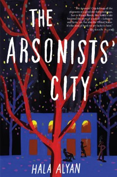 The arsonists' city cover image