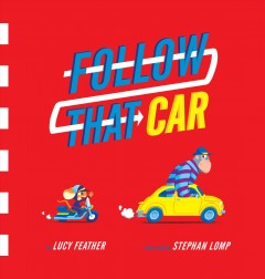 Follow that car cover image