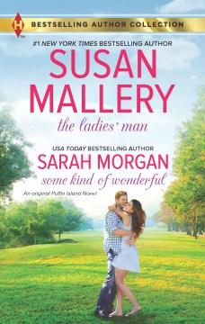 The ladies' man cover image