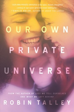 Our own private universe cover image