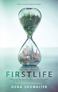 Firstlife cover image