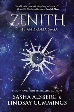 Zenith : the Androma saga cover image
