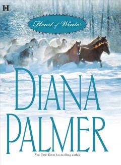 Heart of winter cover image