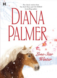 Lone Star winter cover image