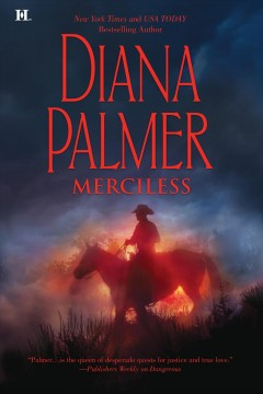 Merciless cover image