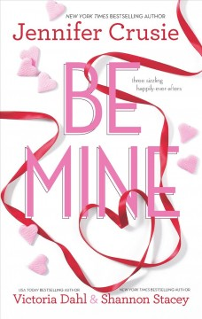 Be mine cover image