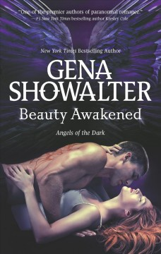 Beauty awakened cover image