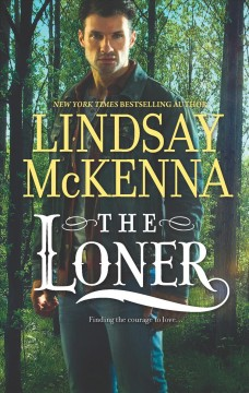 The loner cover image