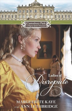 Ladies of disrepute cover image