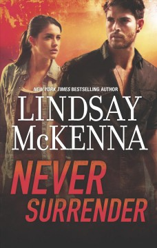 Never surrender cover image