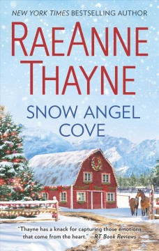 Snow Angel Cove cover image