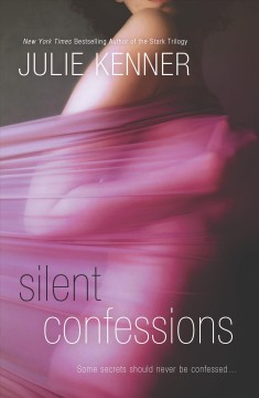 Silent confessions cover image