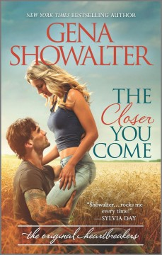The closer you come cover image